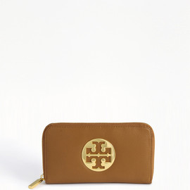 TORY BURCH - AMANDA ZIP CONTINENTAL WALLET