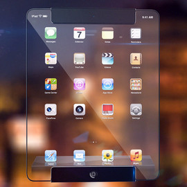 YANKO DESIGN - New iPad Concept - by Ricardo Afonso