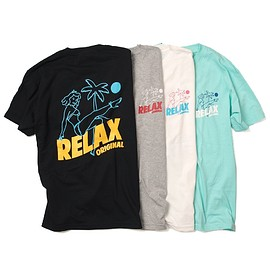 RELAX ORIGINAL® - Summer Girl Tee
