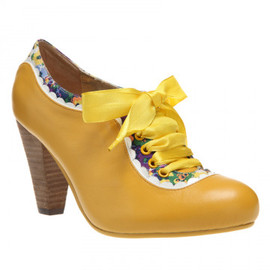 IRREGULAR CHOICE - Poetic Licence Backlash