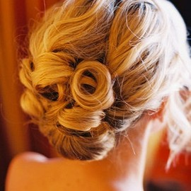 h - Weddbook ♥ Wedding hair