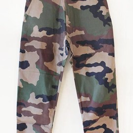 GRIFFIN - OVERALL PANTS