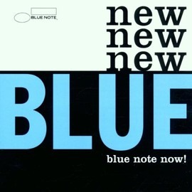 blue note - New Blue