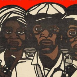 "Emory Douglas - ""Black Panthers"""