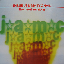 The Jesus And Mary Chain - The Peel Sessions  Vinyl, LP UK Released: 1991
