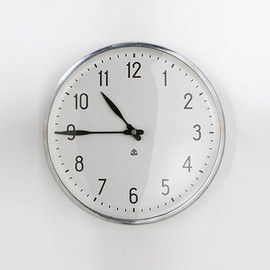 Arne Jacobsen - Wright-Wall clock