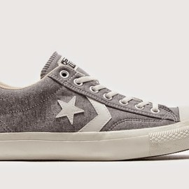 X-Large - X-Large x Converse Fall 2014 Chevronstar SWT OX