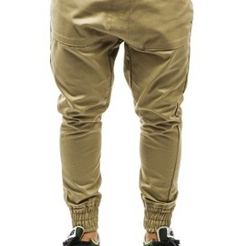 ARSNL - THE RENNER DROPCROTCH JOGGER PANT