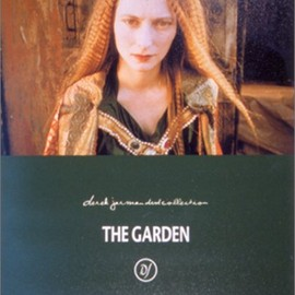 Derek Jarman - THE GARDEN