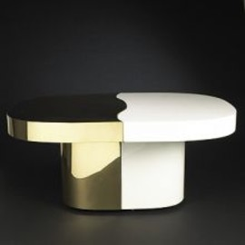 GABRIELLA CRESPI - Yang Yin adjustable table