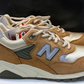 New Balance - Stüssy x Mad Hectic x New Balance MT580