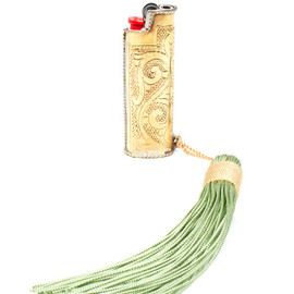 Cobra Society - Cobra Society Tassle Lighter