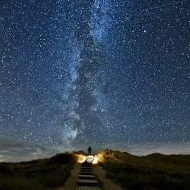 Ireland - It's called the Heaven's Trail. Amazing.