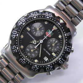 Tag Heuer - TAG HEUER Formula 1 CA1211-R0 クロノグラフ