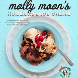 molly moon's キッズエプロン