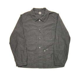 Porter Classic -  P.C ARTIST FORMAL FRENCH JACKET