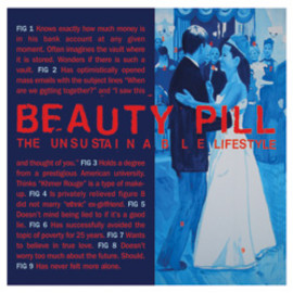 Beauty Pill - The Unsustainable Lifestyle