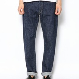 orslow - IVY FIT DENIM 107 one wash