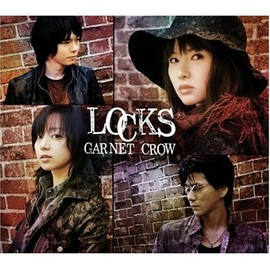 GARNET CROW - Locks