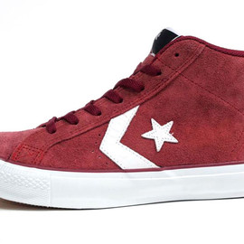 CONVERSE - PL STREET SUEDE MID 「LIMITED EDITION for SKATE」