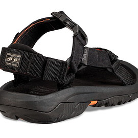 Teva, PORTER - Hurricane XLT2 - Black/Orange