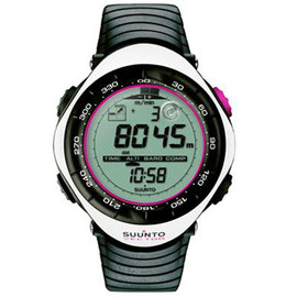 SUUNTO - VECTOR JAPAN LIMITED Northern White