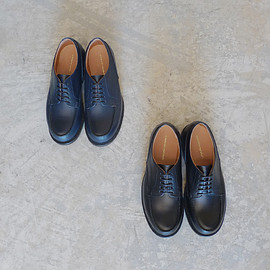 COMMONO reproducts - U Chip Lowcut Shoes