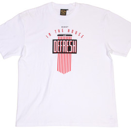BBP - IN THE HOUSE OF DEFRESH TEE