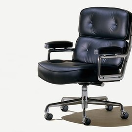 Herman Miller - Eames Exective Chair