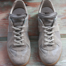 Maison Martin Margiela - German Army Trainer