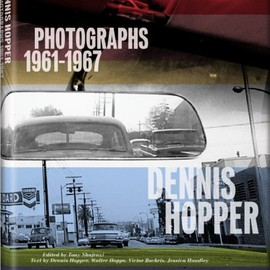 Dennis Hopper - Photographs, 1961-1967 (Limited Edition Boxed)