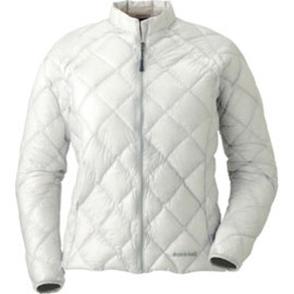 mont-bell - EX Light Down Jacket Women's