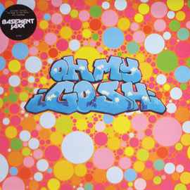 Basement Jaxx - Oh My Gosh / XL