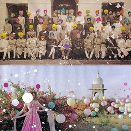 Tim Walker - balloons