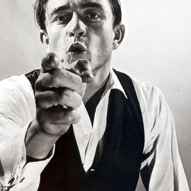 Johnny Cash - .