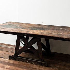 French Work Table - Work Table