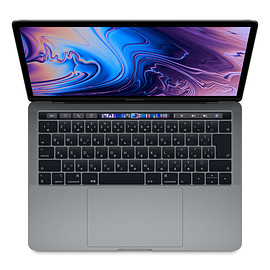 apple - MacBook Pro 2018
