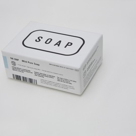 THE - THE SOAP