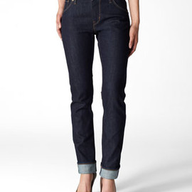 LEVI'S - Made in the USA Selvedge Stretch Skinny