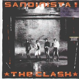 The Clash - Sandinista [VINYL]