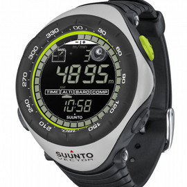 SUUNTO - VECTOR GRAY LIME