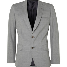 Paul Smith - Paul Smith Slim-Fit Wool Suit Jacket