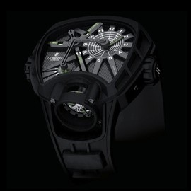 Hublot's - MP-02 Key Of Time