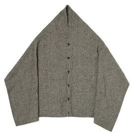 Engineered Garments - Button Shawl