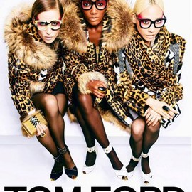 Tom Ford - The Best of Fall 2013 Campaigns