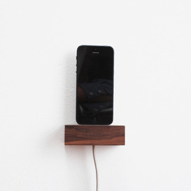 Allied Maker - iPhone 5 Shelf
