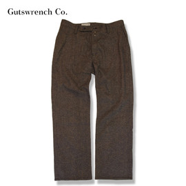 Gutswrench - AntiqueTweed Work Trousers