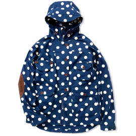 CASH CA - CASH CA Dot Tech Jacket