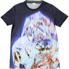 Paul Smith - Paul Smith DEEP SEA TREASURES TEE (MAIN LINE)