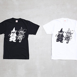 Supreme, UNDERCOVER - Dolls Tee